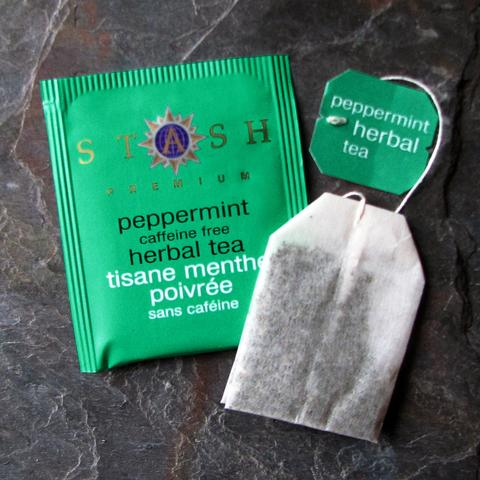 Peppermint 20 ct