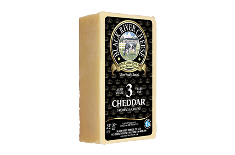 black river 3 years cheddar