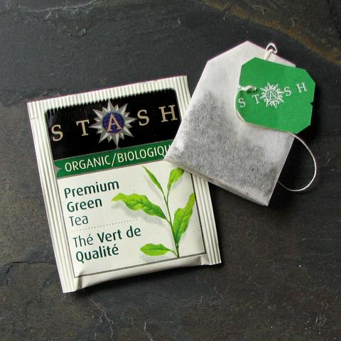 ORG Premium Green 18 ct