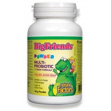 NAT FACT Child Probiotic Pwd 60G