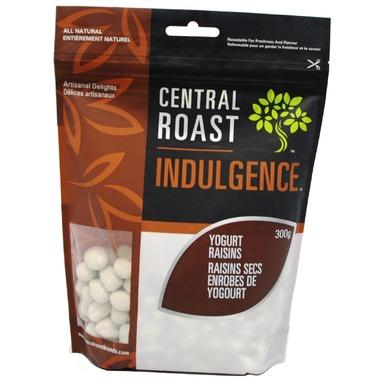 Central Roast Yogurt Raisins 300g