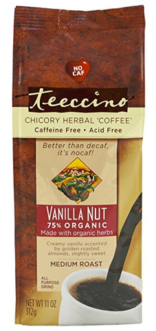 Vanilla Nut COFFEE ALTERNATIVE 240g