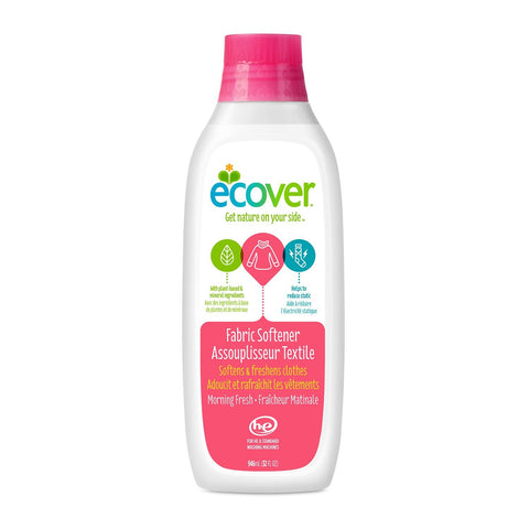 ecover fabric softner