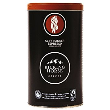 KICKING DECAF CLIFF HANGER ESPRESSO (D)