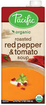 PACIFIC Roasted Red Pepper Tomato
