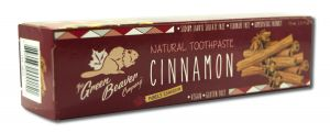 toothpaste cinnamon 76ml