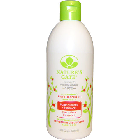 POMEGRANATE SUNFLOWER CONDITIONER 532ML