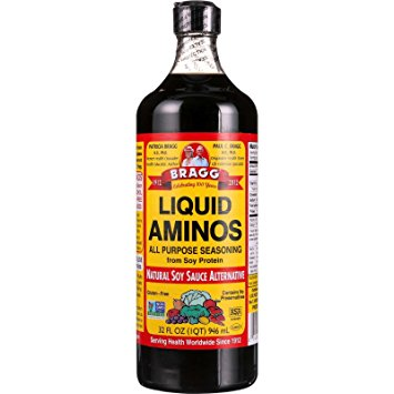 Liquid Aminos 946 ml