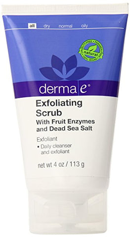 FRUIT ENZMYE FACIAL SCRUB