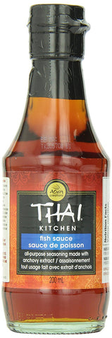 Fish Sauce [Contains Fish] 200 ml