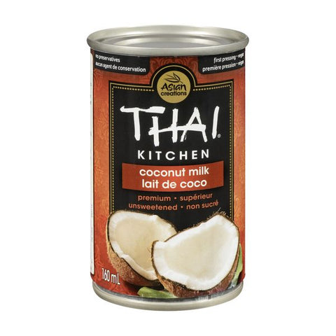 thai k COC0NUT MILK 160ML