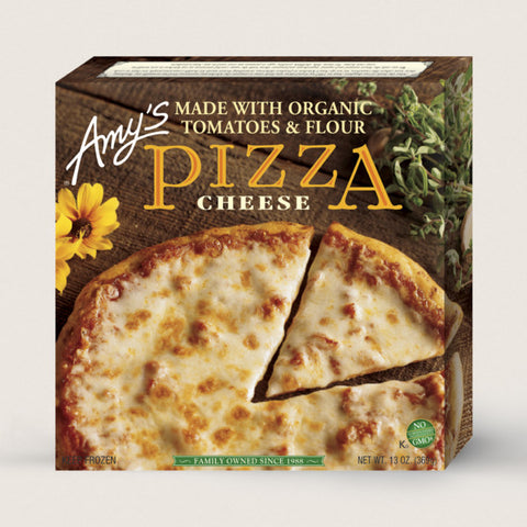 PIZZA CHEESE 369G