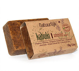 cold press soap kabuki