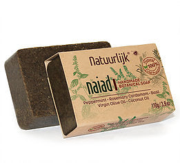 cold press soap naiad