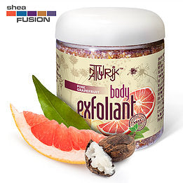 body Exfoliant grapefruit