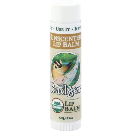 UNSCENTED LIPBALM