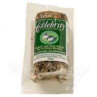 GARLIC AND FINE HERBS CELEBRITY 130g