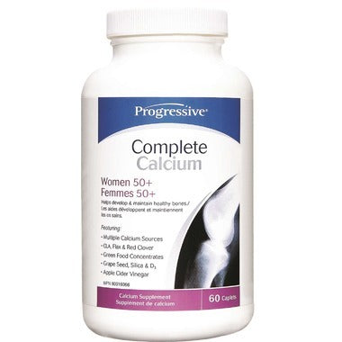 Complete Calcium for Women Ove 60 tabs