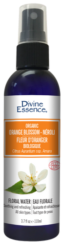 ORANGE BLOSSOM 100 ML