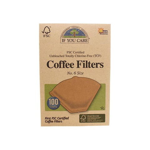 FILTER COFFEE #6
