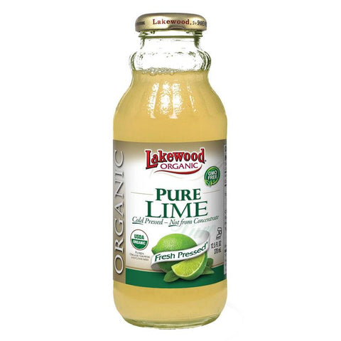 LAKEWOOD Pure Lime 370 ml