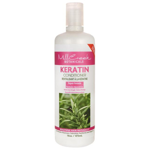 Keratin Conditioner 473ml