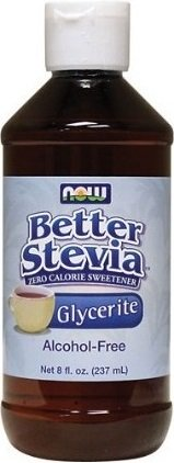 STEVIA ALCOHOL FREE 237 ML