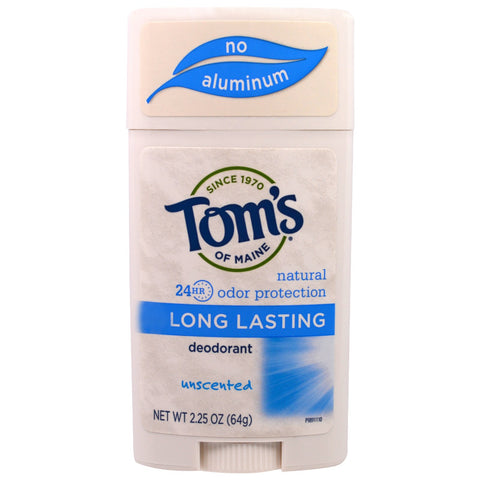 long lasting deodrant Unscented 64 g