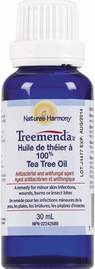 TEATREE OIL 30ML