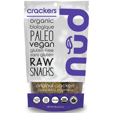 original crackers 66g