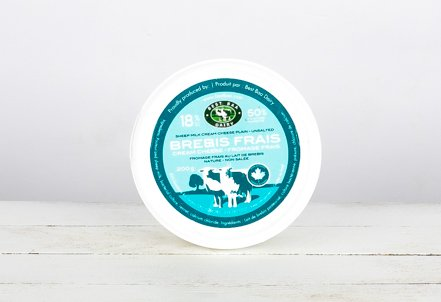 BEST BERBIS CREAM CHEESE 200G