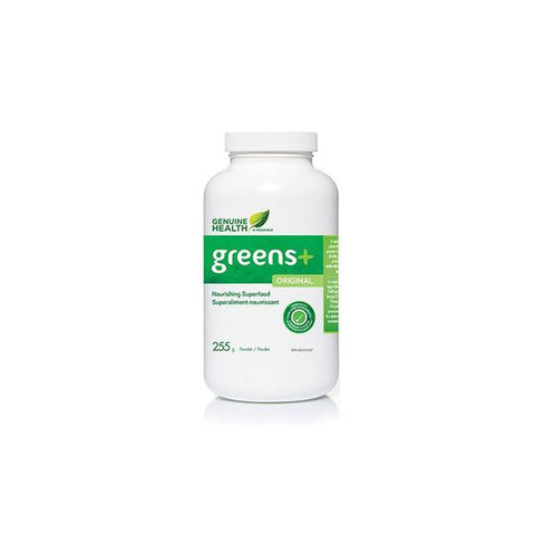 GREENS+ 255G powder