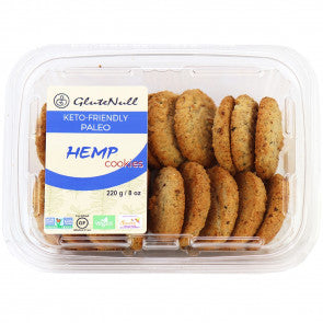 KETO HEMP COOKIES 220 G