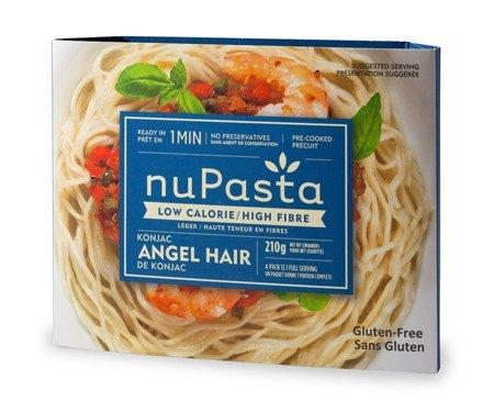 KONJACK ANGEL HAIR PASTA 210G