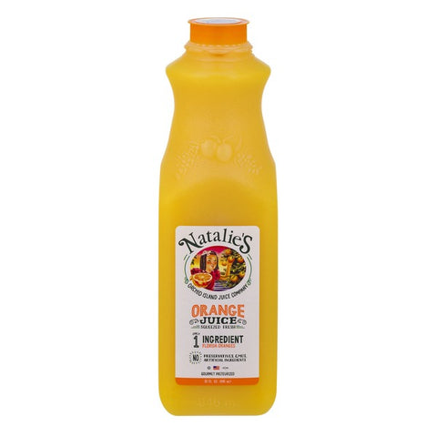 ORANGE JUICE 946ML