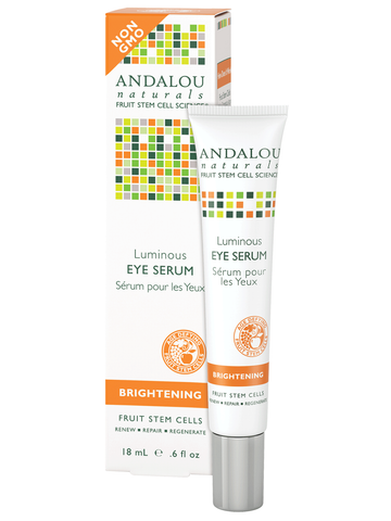 LUMINOUS EYE SERUM 18 ML