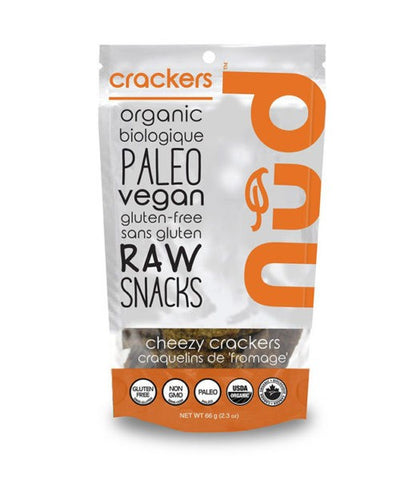 cheezy crackers 66g