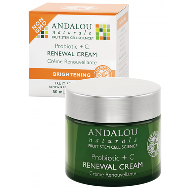PROBIOTIC + C RENEWAL CREAM 50 ML