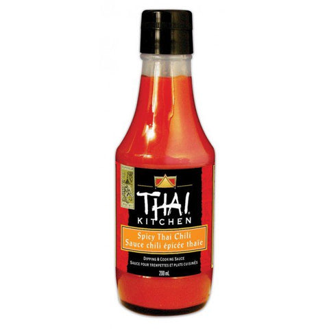 Spicy Thai Chili 200 ml