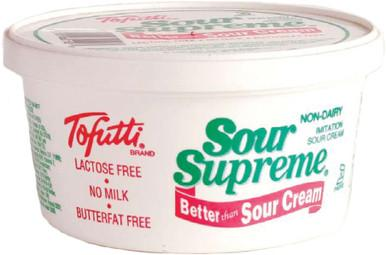 TOFUTI BETTER THAN SOUR CREAM