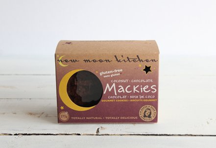 MACKIES GLUTENFREE