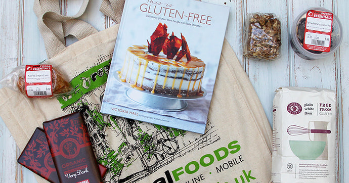 Win a Gluten-Free Baking Bundle!