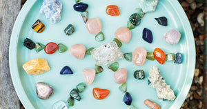 The benefits of using crystal grids