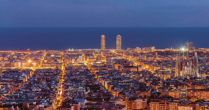 Foodie Hot Spots: Barcelona