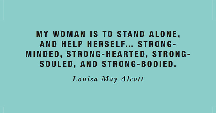 Empowering Mantras for International Women's Day