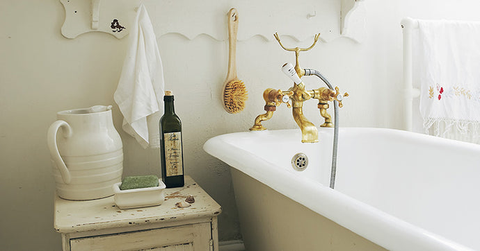 Find Your Interior Style - Bathrooms