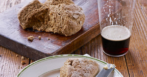 Delicious Soda Bread