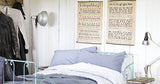 Get the Look - Modern Country Bedroom