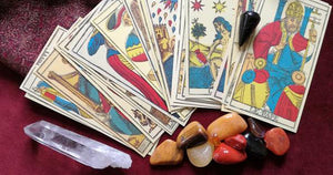 Can tarot reading help us find happiness?