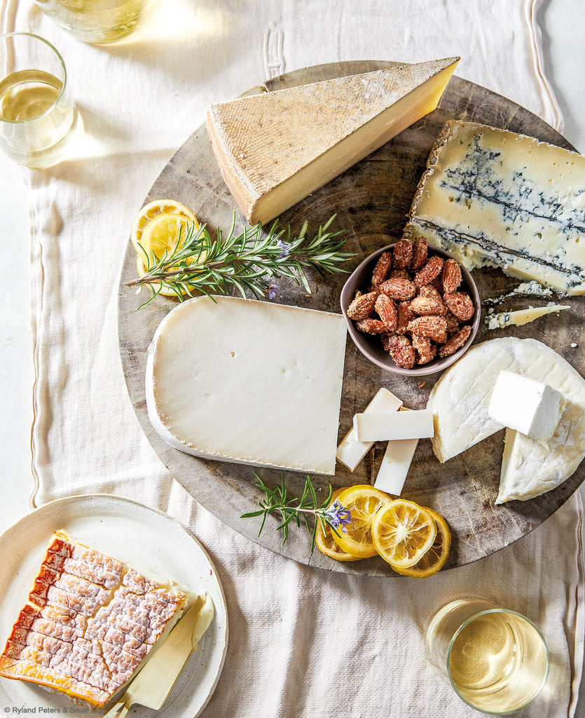 Cheese Boards to Share
